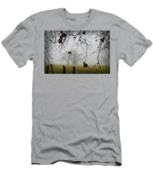 Oak Dreams Men's T-Shirt (Athletic Fit)