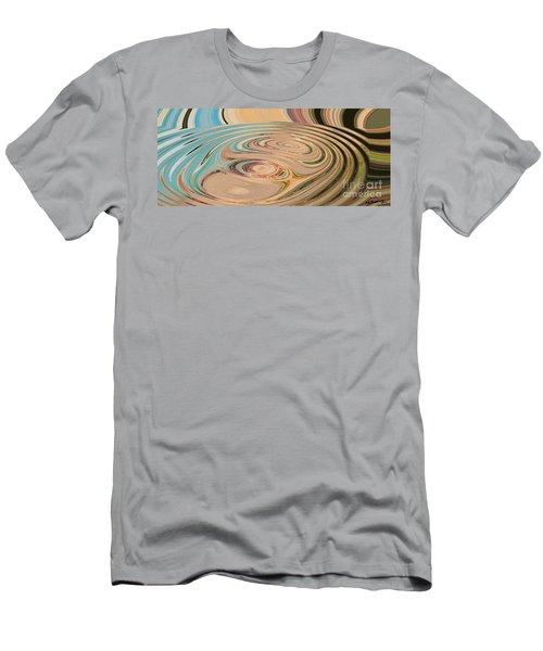 Oasis Men's T-Shirt (Athletic Fit)