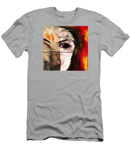Obscure Men's T-Shirt (Athletic Fit)