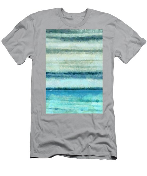 Ocean 4 Men's T-Shirt (Athletic Fit)