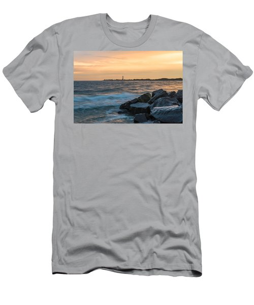 Off The Cape Men's T-Shirt (Athletic Fit)