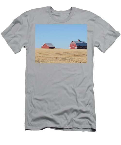 Old And New Men's T-Shirt (Athletic Fit)