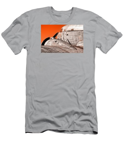 Old Bird Men's T-Shirt (Athletic Fit)