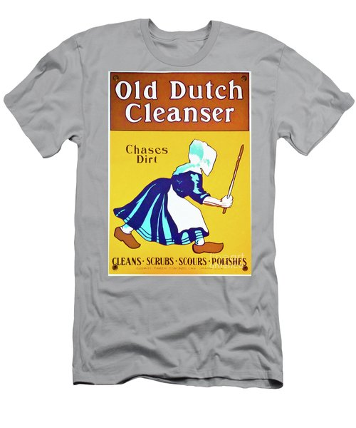 Old Dutch Men's T-Shirt (Athletic Fit)