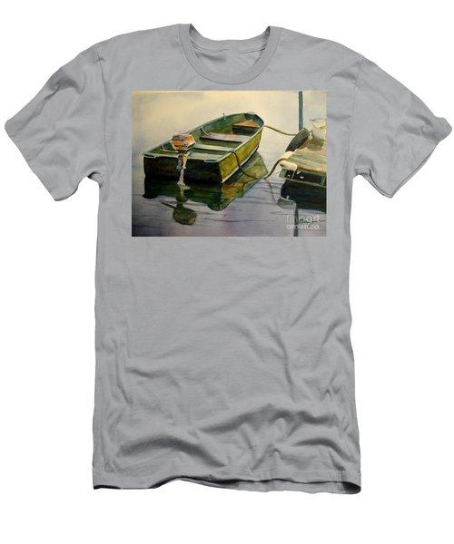 Old Pal Men's T-Shirt (Athletic Fit)