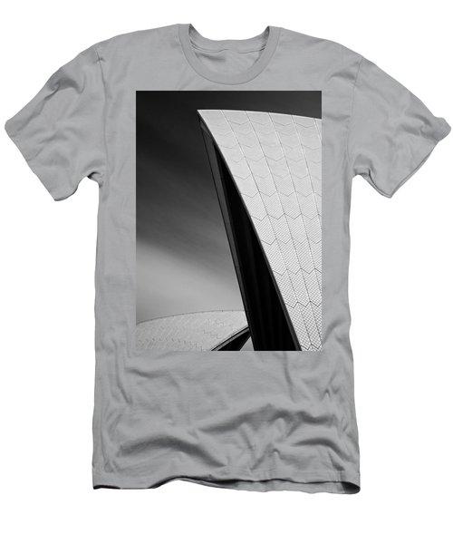 Opera House Men's T-Shirt (Athletic Fit)
