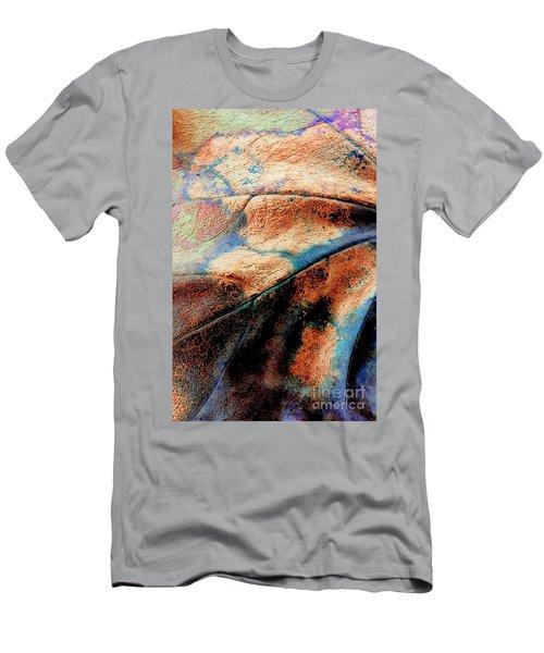 Organic Men's T-Shirt (Athletic Fit)