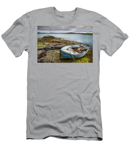 Out Of Service Men's T-Shirt (Athletic Fit)