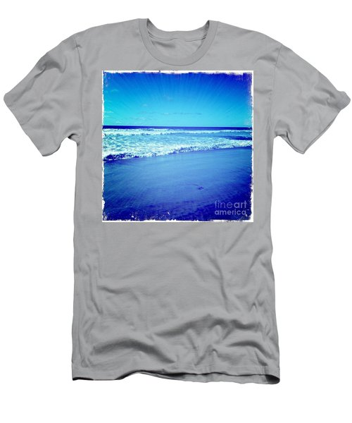 Pacific Rays Men's T-Shirt (Athletic Fit)