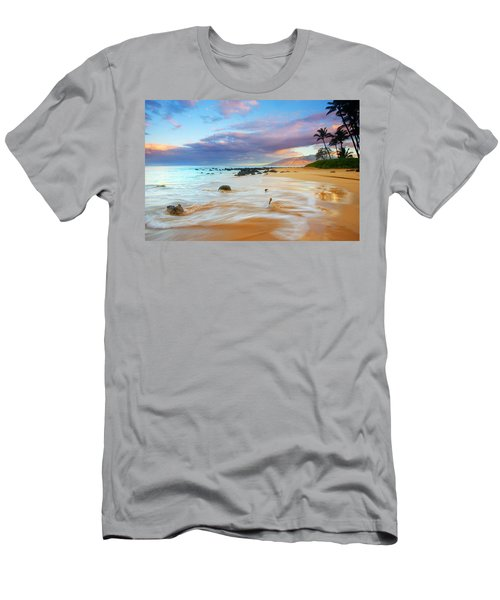 Paradise Dawn Men's T-Shirt (Athletic Fit)