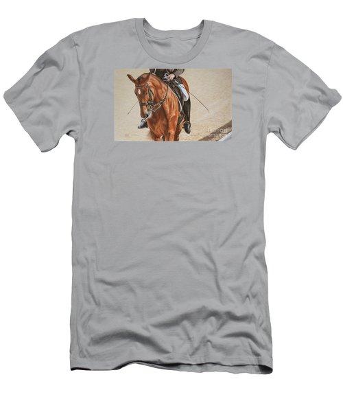Paralympian Gold Men's T-Shirt (Athletic Fit)