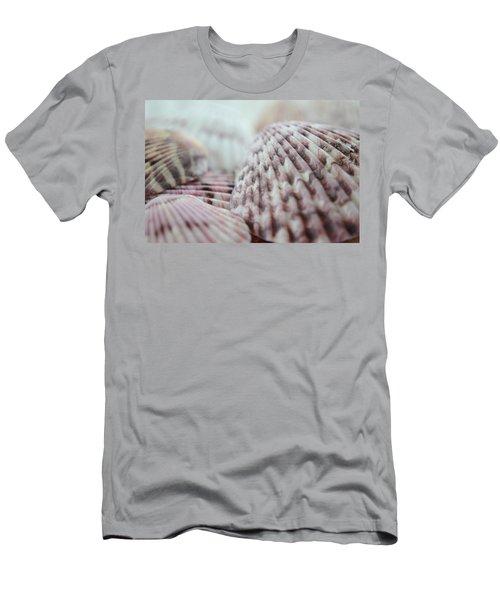 Past The Shore Men's T-Shirt (Athletic Fit)