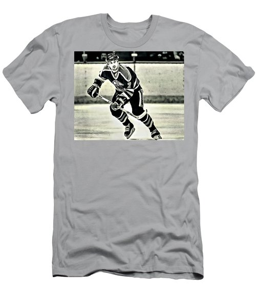 Paul Coffey Men's T-Shirt (Athletic Fit)