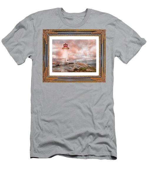 Peggy's Beauty Men's T-Shirt (Athletic Fit)