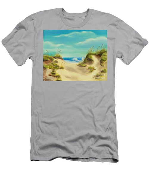 Perfect Beach Day Men's T-Shirt (Athletic Fit)