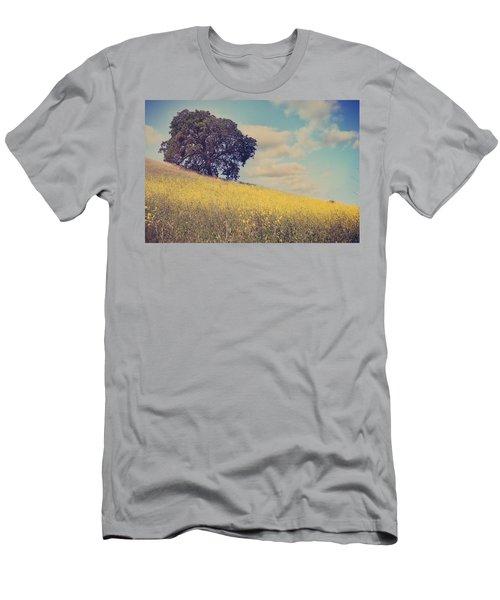 Please Send Some Hope Men's T-Shirt (Athletic Fit)