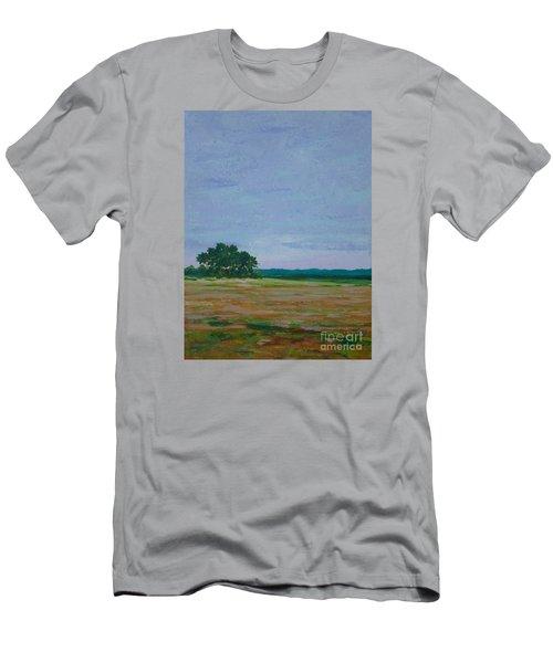 Prairie Preserve Men's T-Shirt (Athletic Fit)