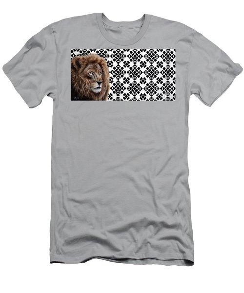 Pray Tell Men's T-Shirt (Athletic Fit)