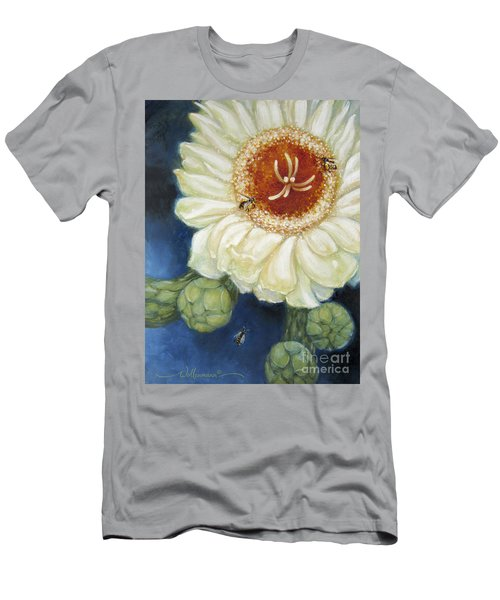 Predawn Business Men's T-Shirt (Athletic Fit)