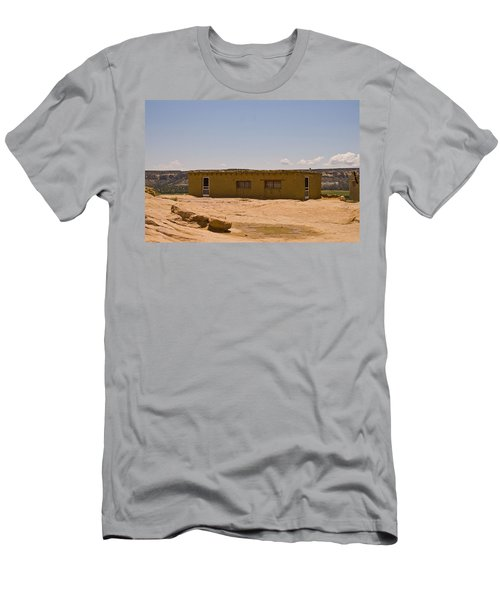 Pueblo Home Men's T-Shirt (Athletic Fit)