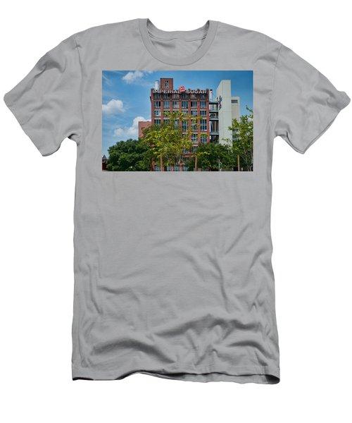 Pure Cane Men's T-Shirt (Athletic Fit)