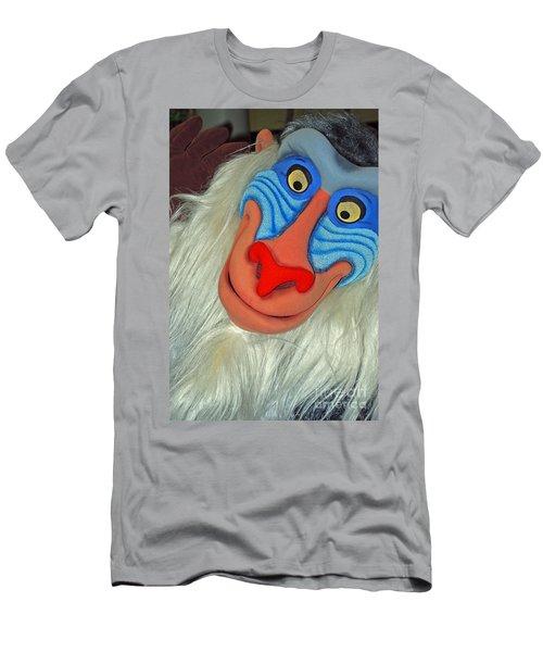 Rafiki Men's T-Shirt (Athletic Fit)