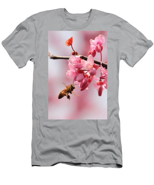 Redbud Feast Men's T-Shirt (Athletic Fit)