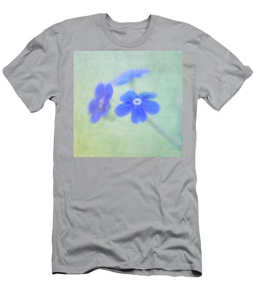 Remember Me Men's T-Shirt (Athletic Fit)