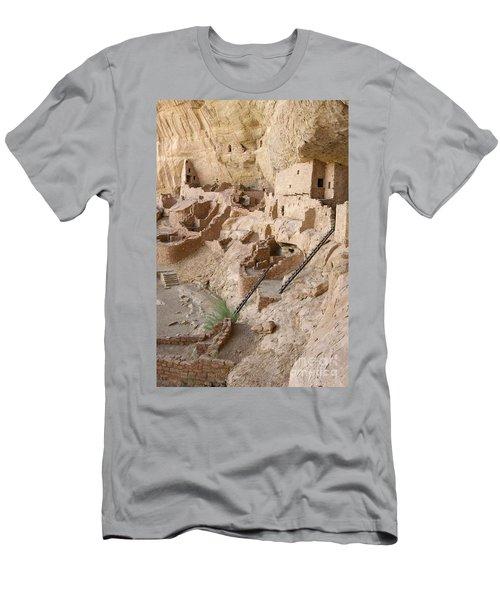 Remnants Of Civilization Men's T-Shirt (Athletic Fit)