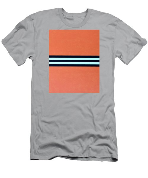 Resolve Men's T-Shirt (Athletic Fit)