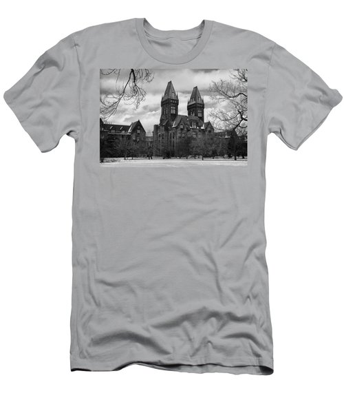 Richardson Complex 4012 Men's T-Shirt (Athletic Fit)