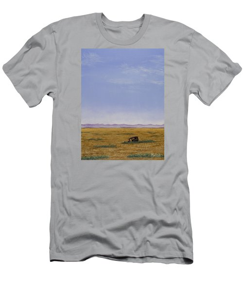 Roadside Attraction Men's T-Shirt (Athletic Fit)