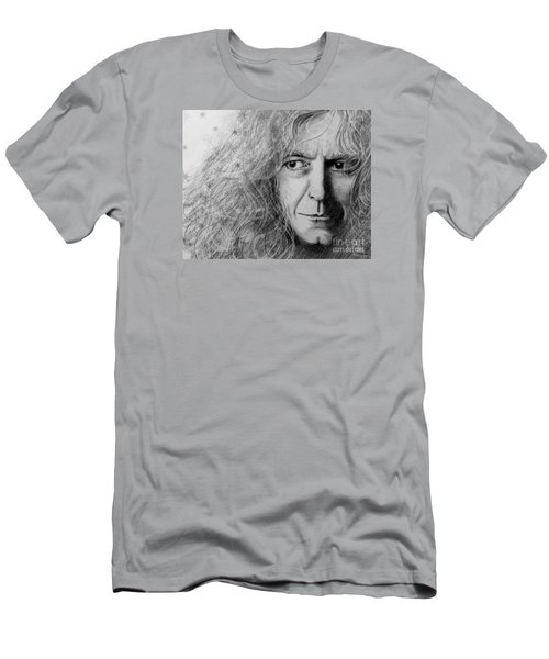 Robert Plant Men's T-Shirt (Athletic Fit)