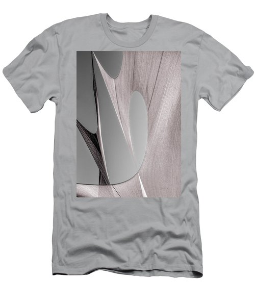 Sailcloth Abstract Number 2 Men's T-Shirt (Athletic Fit)