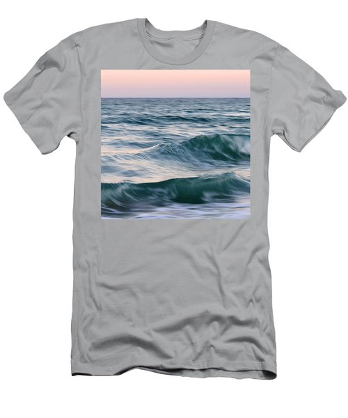 Salt Life Square 2 Men's T-Shirt (Athletic Fit)