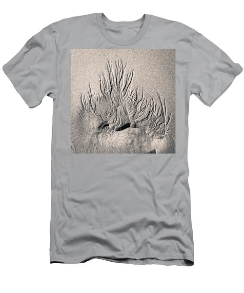 Sand Trails Men's T-Shirt (Athletic Fit)