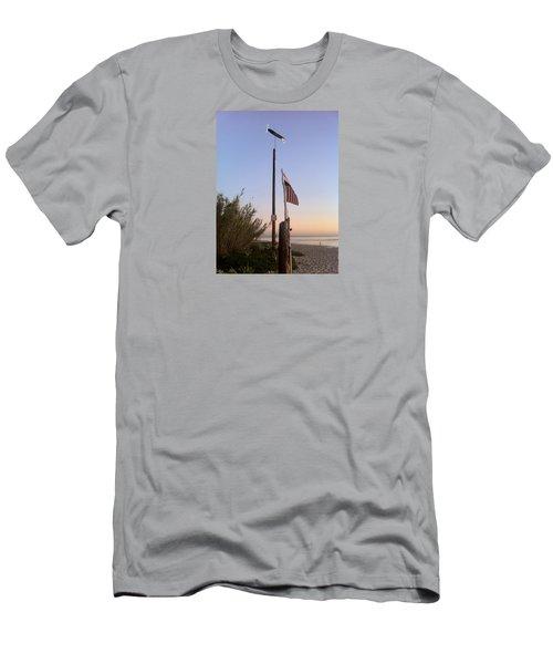 Sano  Men's T-Shirt (Athletic Fit)