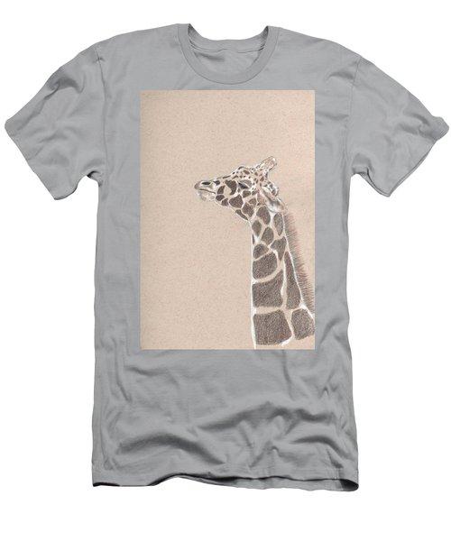 Savannah Men's T-Shirt (Athletic Fit)