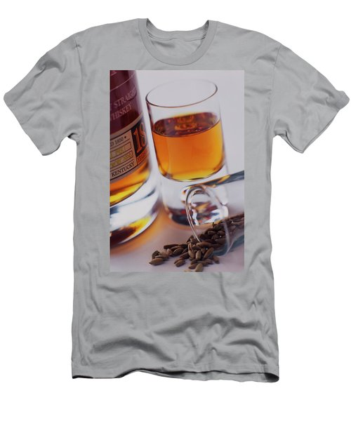 Sazerac Rye Men's T-Shirt (Athletic Fit)