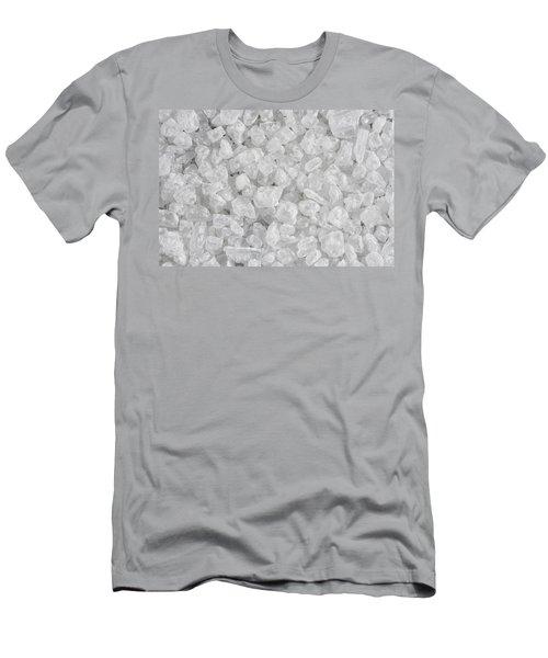 Sea Salt Men's T-Shirt (Athletic Fit)