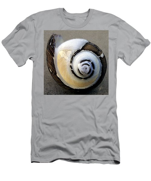Seashells Spectacular No 3 Men's T-Shirt (Athletic Fit)