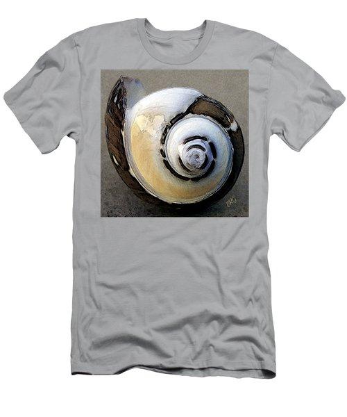 Seashells Spectacular No 3 Men's T-Shirt (Athletic Fit)
