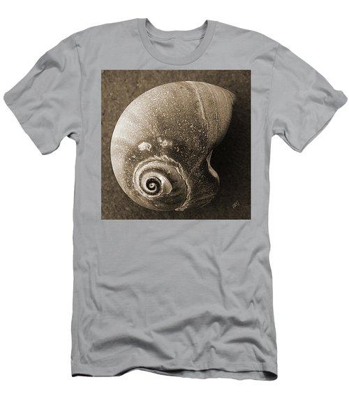 Seashells Spectacular No 31 Men's T-Shirt (Athletic Fit)