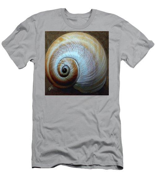 Seashells Spectacular No 36 Men's T-Shirt (Athletic Fit)