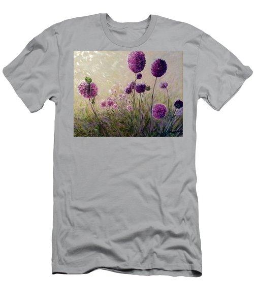 Seraph's Garden Men's T-Shirt (Athletic Fit)