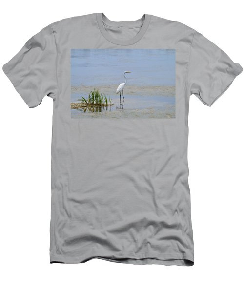 Serene Men's T-Shirt (Athletic Fit)
