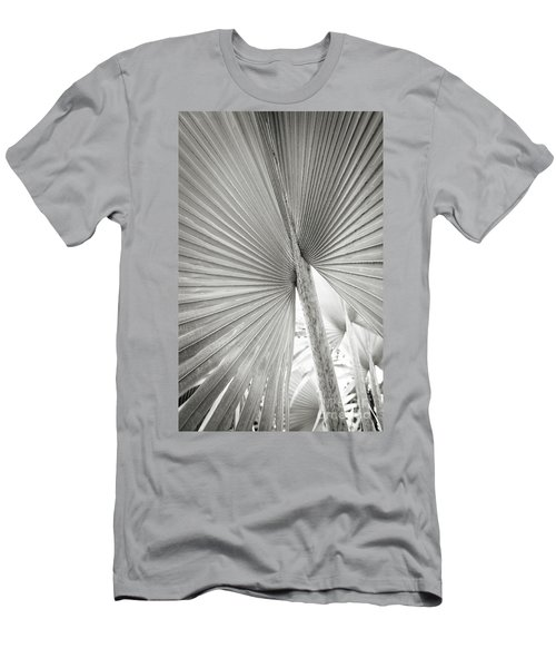 Men's T-Shirt (Slim Fit) featuring the photograph Shapes Of Hawaii 8 by Ellen Cotton