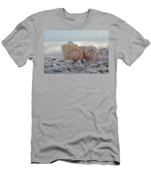 Simplicity And Solitude Men's T-Shirt (Athletic Fit)