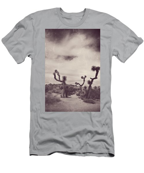 Skies May Fall Men's T-Shirt (Athletic Fit)