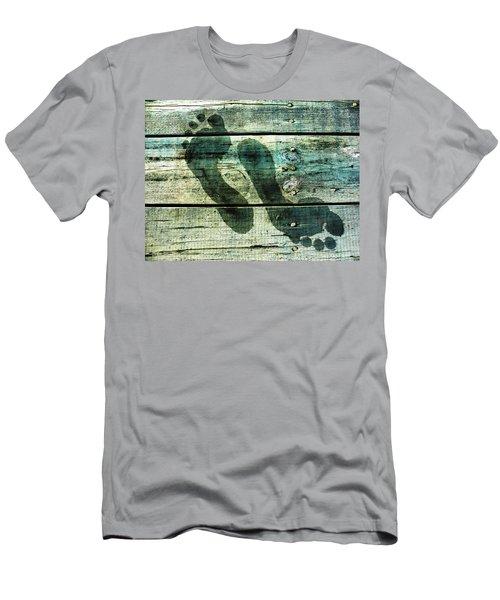 Skinny Dipp'n Men's T-Shirt (Athletic Fit)